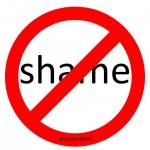 Shame Shame Go Away